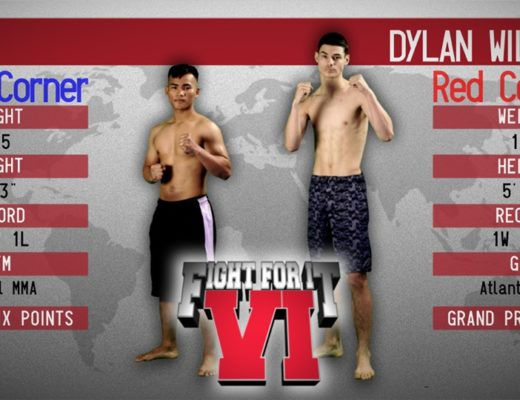 nha a vs dylan williams