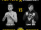 Tyler Smith (0-1 Atlantic MMA) vs. Tommy Tran (0-0 4M Fitness)