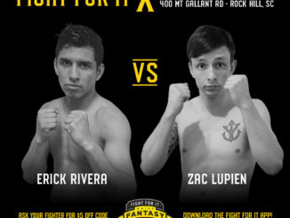 Erick Rivera Zac Lupien FFIX