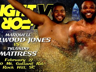 marquell fulwood-jones vs. tylando mattress