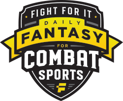 Daily Fantasy for Combat Sports